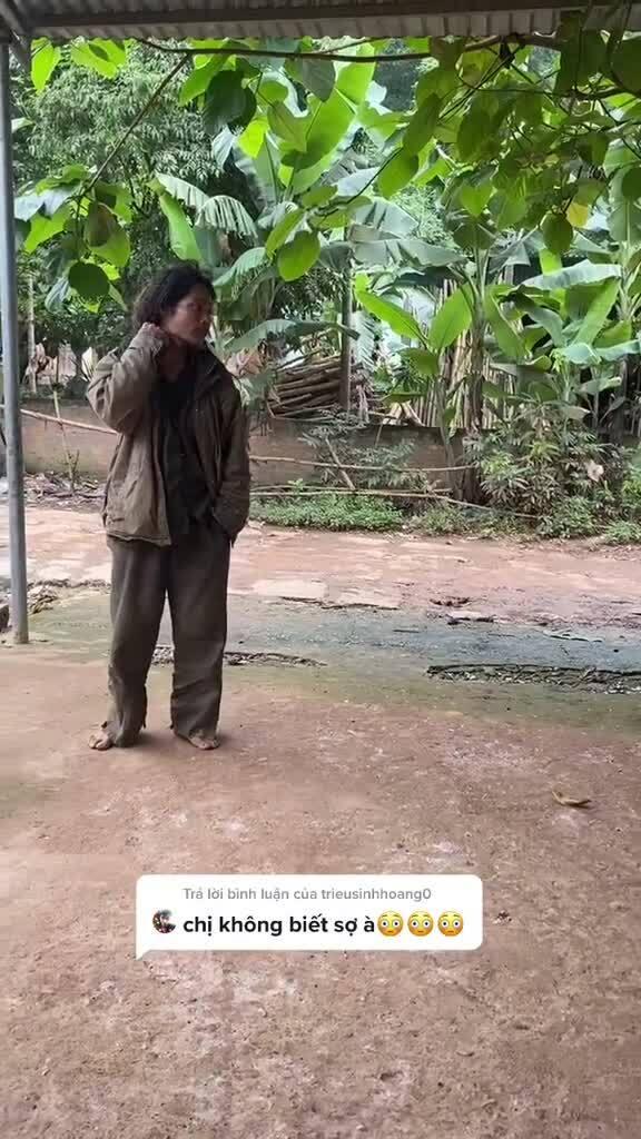 Vợ tìm được chồng đi lạc sau 13 năm nhờ Tik Tok