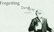 Forgetting - David Gray