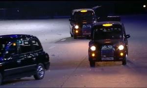Spice Girls hát bế mạc Olympic 2012