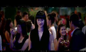 Trailer phim Scandal - Bí mật thảm đỏ