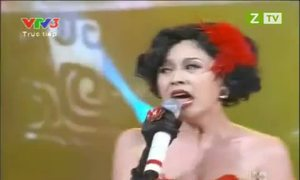 Cặp đôi hoàn hảo 2013 - Liveshow 1: Dương Triệu Vũ, Thanh Thúy - Nỗi lòng