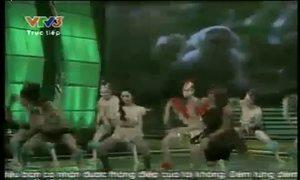 Tập 3 Cặp Đôi Hoàn Hảo 2013: Dương Triều Vũ, Thanh Thúy -  Tarzan Boy