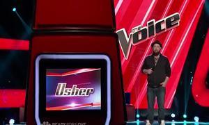 The Voice Mỹ: 'Gravity' - Ryan Innes