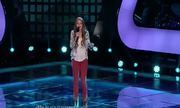 The Voice Mỹ: 'Tiny Dancer' - Caroline Glaser