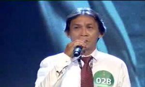 Tiếng hát mãi xanh: Hồng Phước hát 'Điều giản dị'