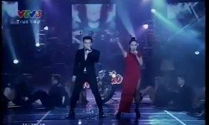 Dương Triệu Vũ và Thanh Thúy hát 'Anh không cần'
