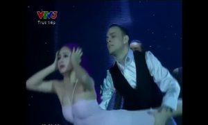 Chung kết Bước nhảy hoàn vũ 2013 - Lan Phương và Valeri - Múa đương đại