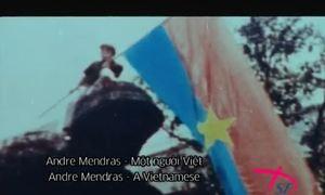Trailer LHP Tài liệu Quốc tế lần thứ 5