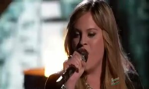 Top 6 The Voice Mỹ: When God-Fearin' Women Get the Blues - Holly Tucker