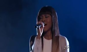 Top 5 The Voice Mỹ: I Will Always Love You - Sasha Allen