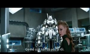 Trailer mới của phim The Wolverine