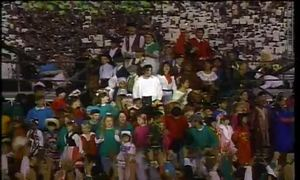 Heal the World (at Superbowl) - Michael Jackson
