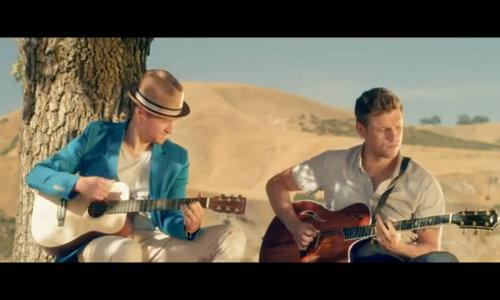 "MV ""In a World Like This"" - Backstreet Boys"