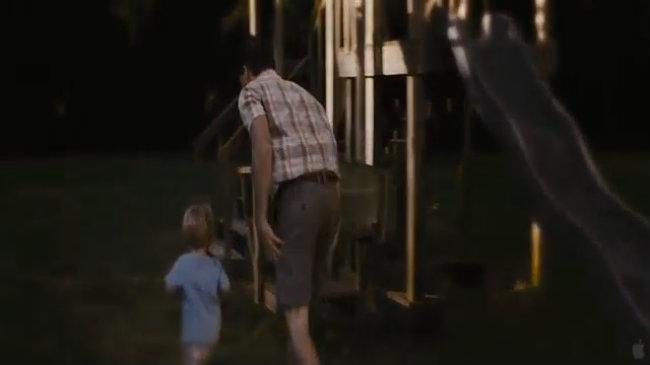 """Trailer phim """"Stoker"""""""