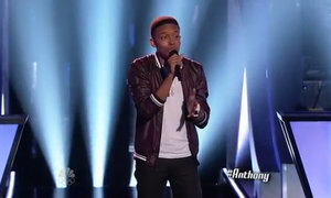 The Voice Mỹ: Jacquie Lee đo ván Anthony Paul