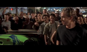 Video tưởng nhớ Paul Walker