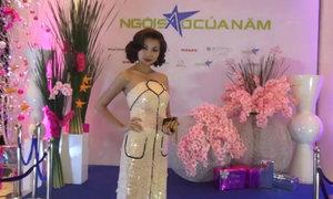 Nghệ sĩ Việt lộng lẫy dự Ngôi Sao của năm