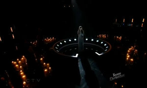The Voice Mỹ: Angel - Jacquie Lee
