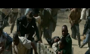 "Trailer phim ""Mandela: Long Walk to Freedom"""