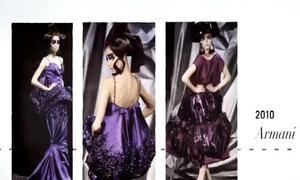Mối quan hệ mật thiết giữa pha lê Swarovski và đồ Haute Couture