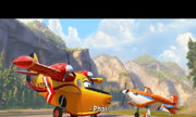 Trailer phim 'Planes: Fire and Rescue'