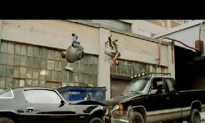 Trailer phim 'Brick Mansions'