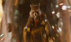 Trailer phim 'The Guardians of the Galaxy'