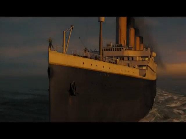 Trailer phim 'Titanic'