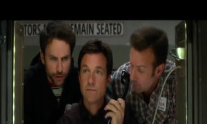 Trailer phim 'Horrible Bosses 2'