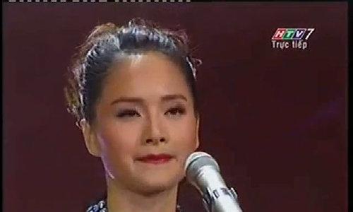 Lan Phương hát 'Polythene queen'