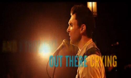'Lost Stars' - Adam Levine