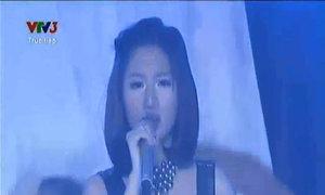 Khương Hoàn Mỹ hát 'Unfaithful'