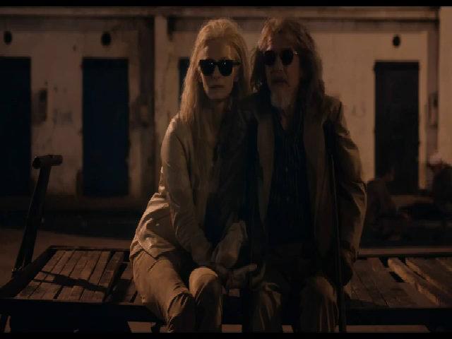 Trailer phim 'Only Lovers Left Alive'