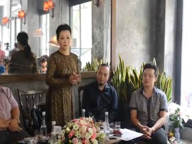 Khánh Ly chia sẻ về gia đình