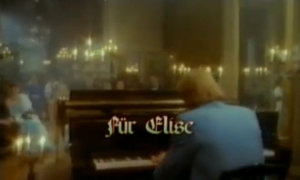 'Fur Elise' - Richard Clayderman