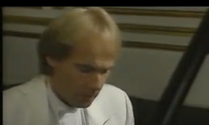 'Mariage d'amour' - Richard Clayderman