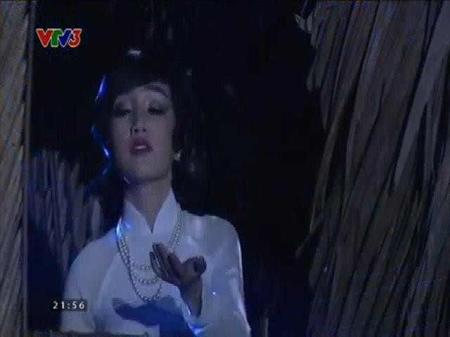 Phạm Thị Hồng Vân hát 'Mưa rừng'