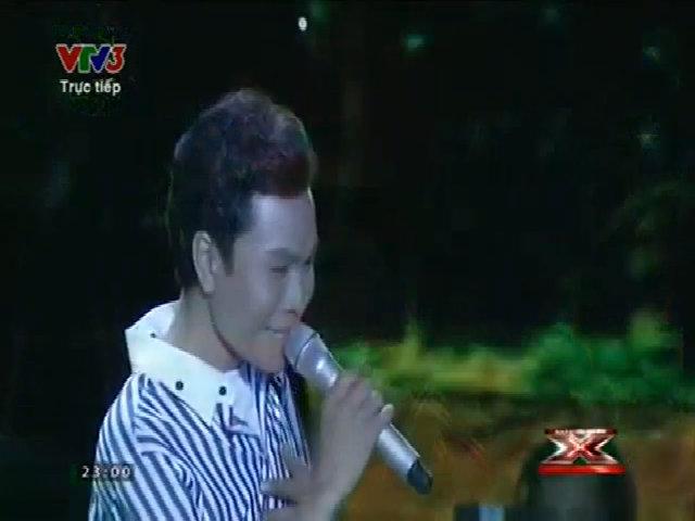 Quang Đại hát 'Về quê ngoại'