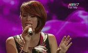 Lê Hoàng Mai hát 'Với em là mãi mãi'