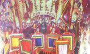Mai Chí Công hát 'Dòng máu lạc hồng'