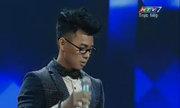 Phạm Huỳnh Hoàng Tuấn hát 'Lạc'
