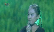 Quỳnh Anh hát 'Khúc hát sông quê'