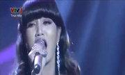 Phạm Thị Hà Vân hát 'Chuyện như chưa bắt đầu'