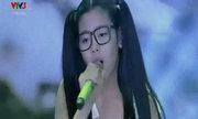 Thanh Thảo hát 'Lời con hứa'