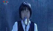 Hoàng Anh hát 'Honey pie - Come together'