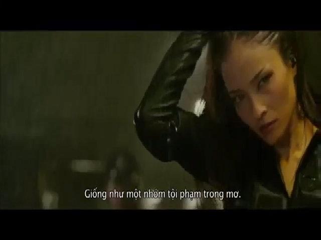 Trailer phim 'Siêu đạo chích: Lupin Đệ tam'