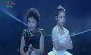 Hoàng Anh - Ngọc Anh hát 'Habanera'