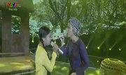 Thiện Nhân - Cẩm Ly hát 'Hình bóng quê nhà - Sầu đâu quê ngoại'
