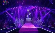 Thiện Nhân - Quang Linh hát 'Đèn khuya'
