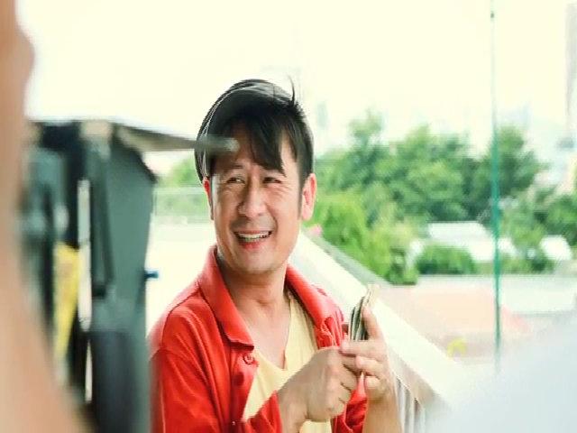 Teaser phim Tết của Bằng Kiều